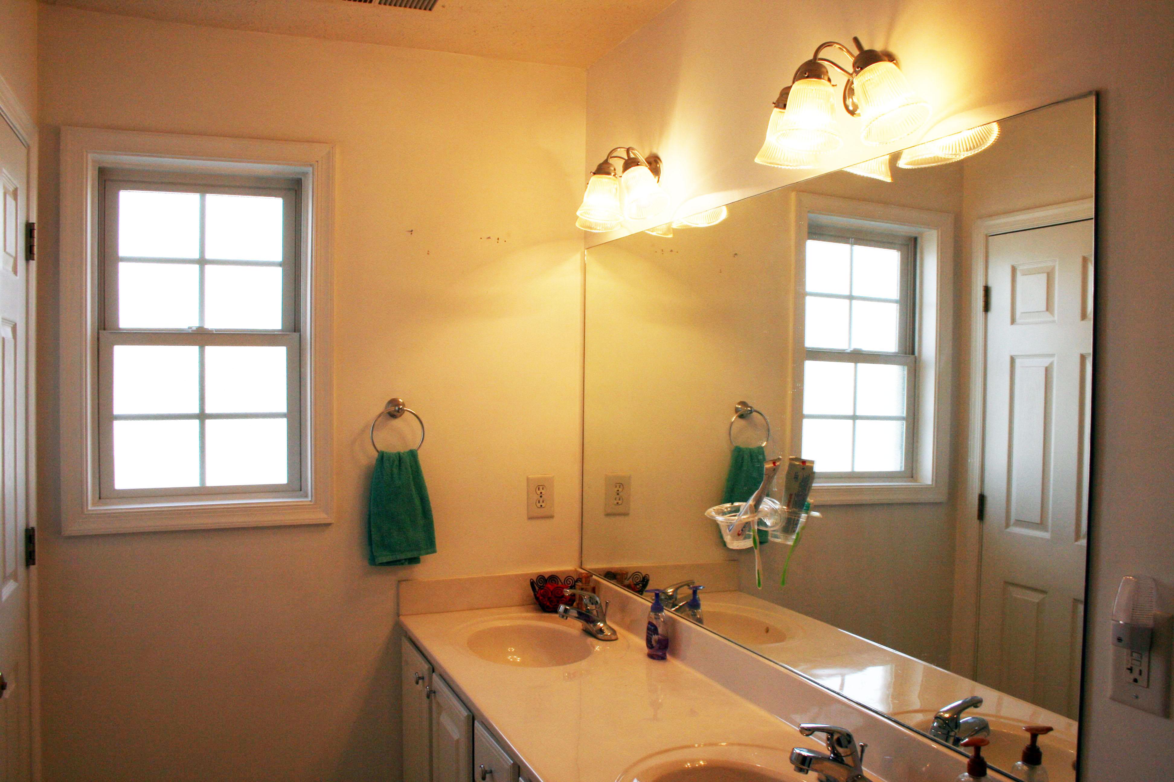 pinthis bathroom lighting fixture