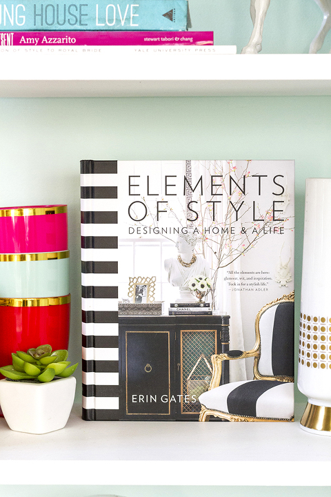 A Review Of Elements Style By Erin Gates