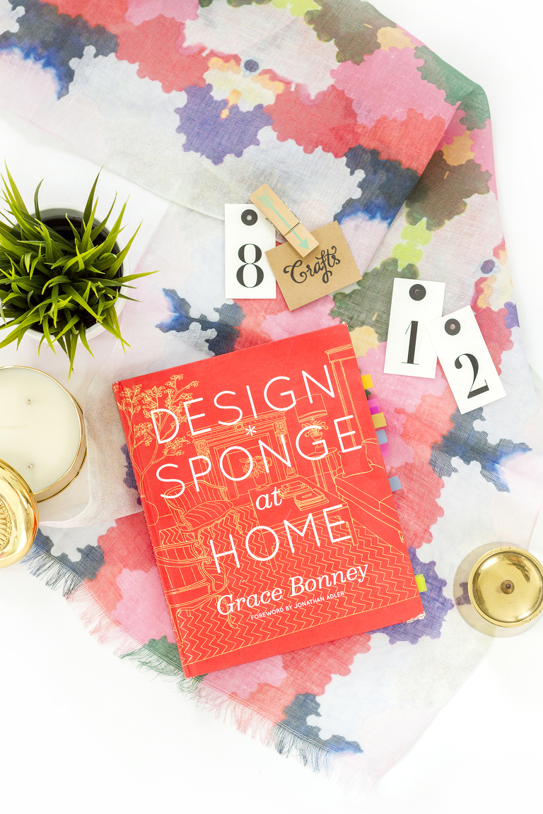 A Review Of The Home Décor Book \