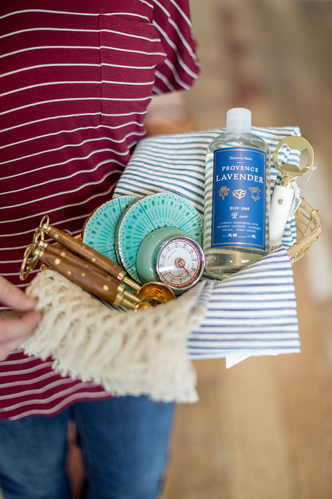 Invest In Yourself: Reset Your Perspective With Retail Therapy | dreamgreendiy.com + @anthropologie
