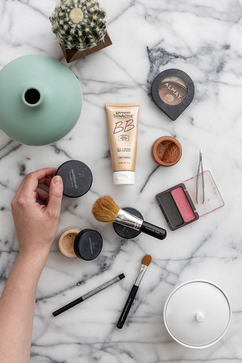 A Peek Into My Real-Life Morning Routine | dreamgreendiy.com