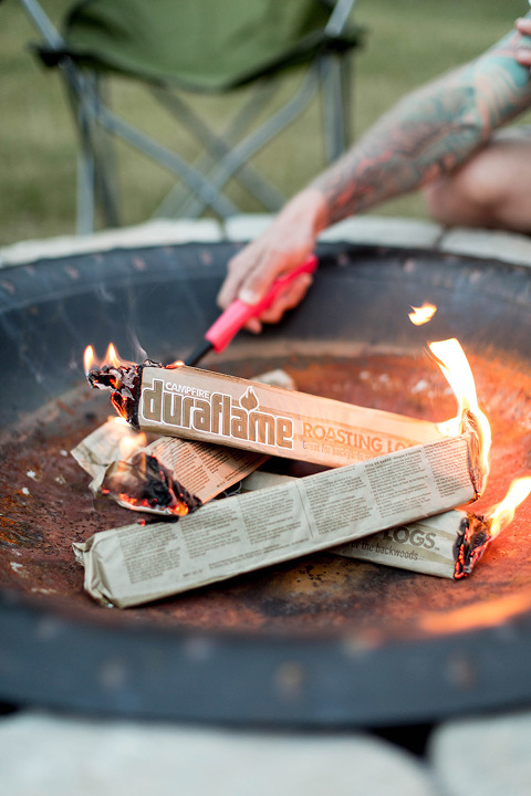 5 Precautions To Take At Your Festive Fire Pit Party