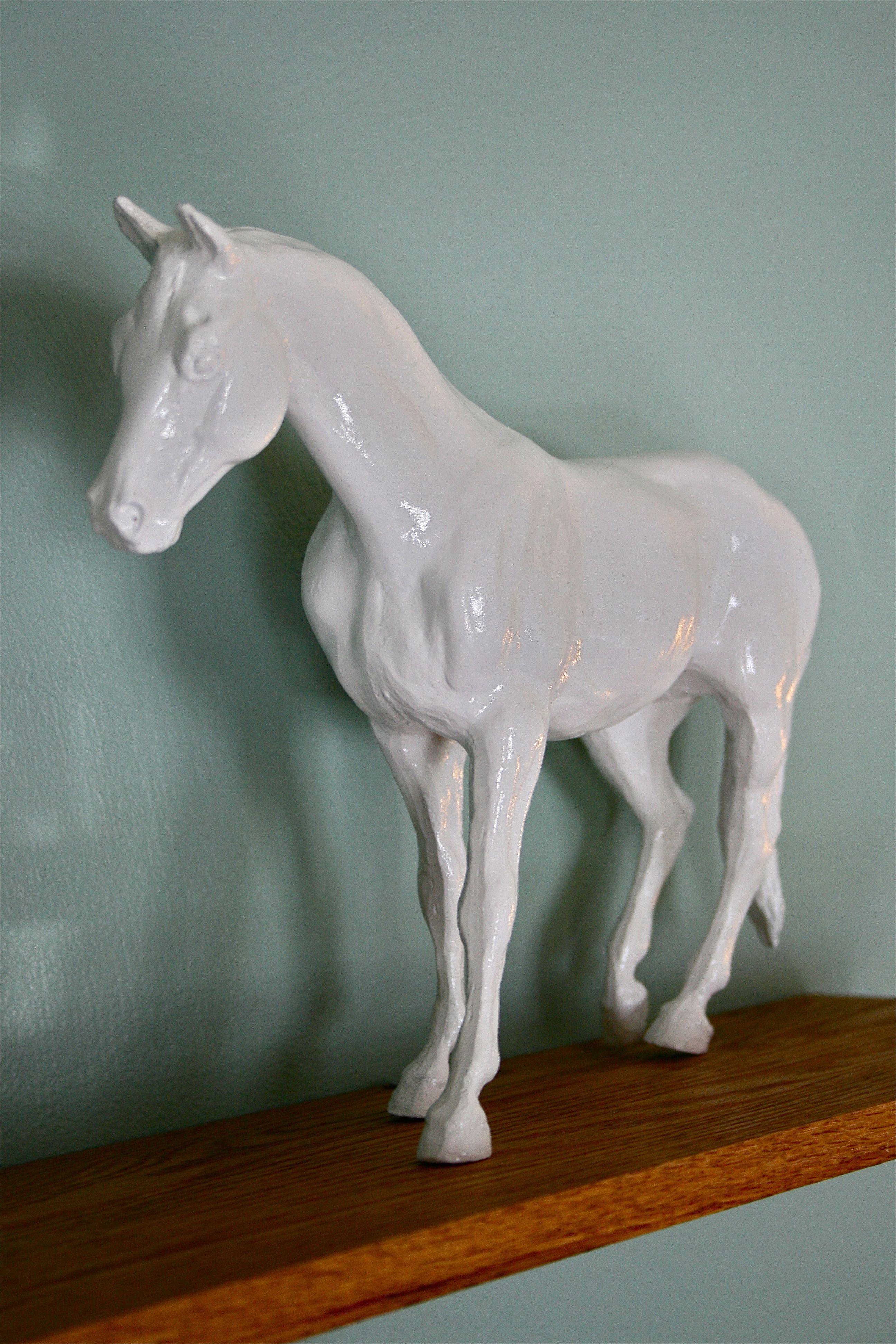 Pinspiration Monday White Horse Dream Green Diy