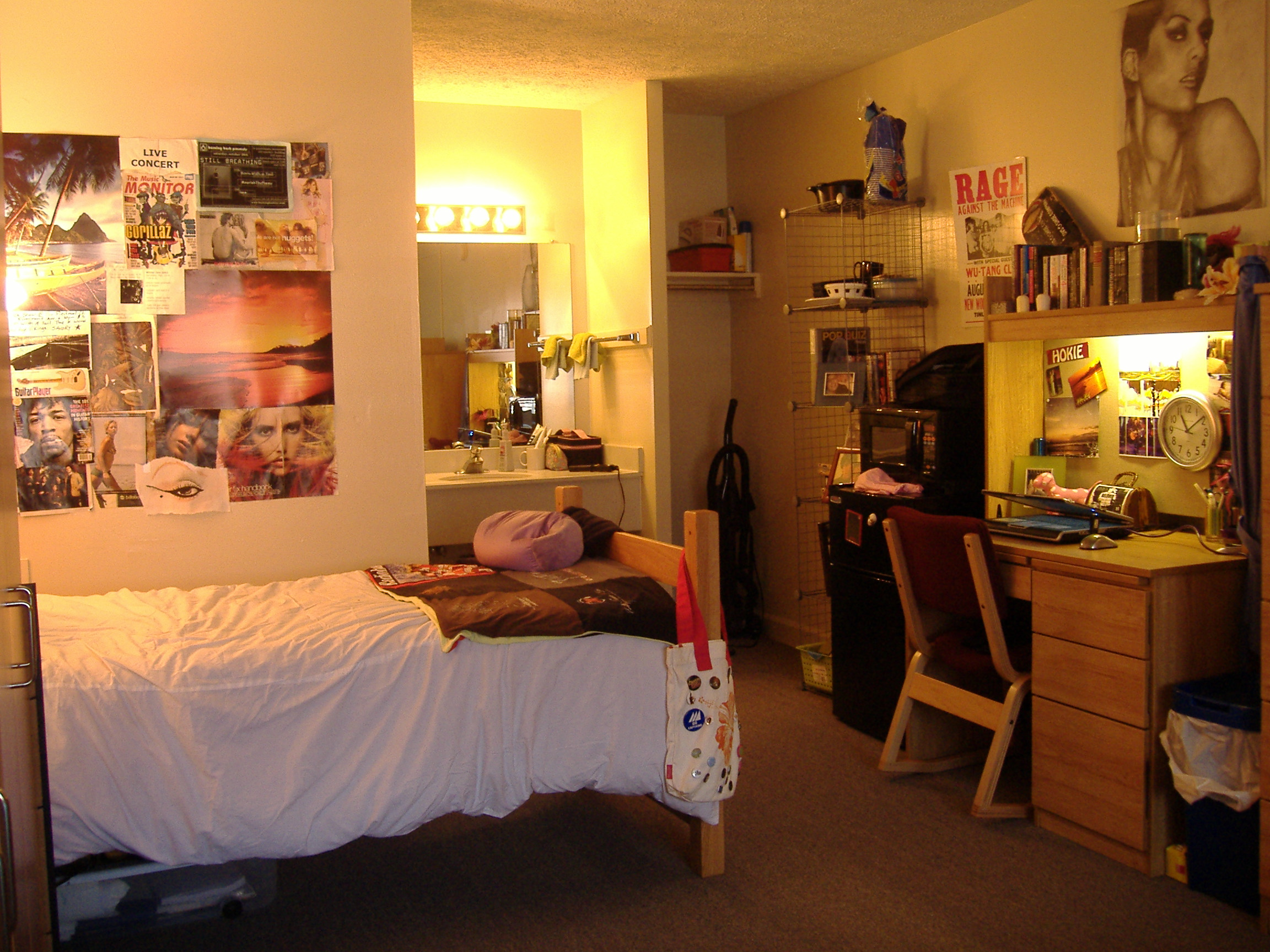 Dorm Room Diy Blog