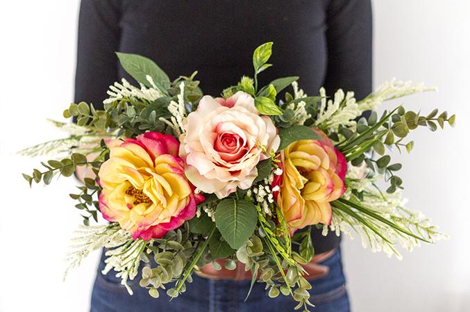 Faux-Floral-Arranging-48