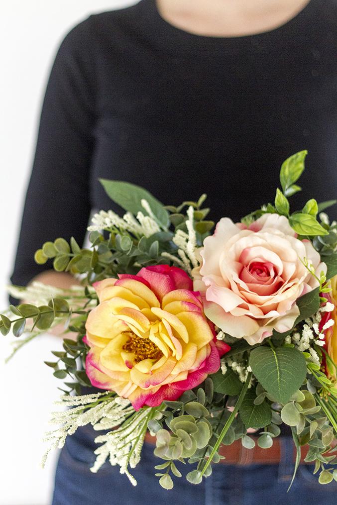 Faux-Floral-Arranging-49