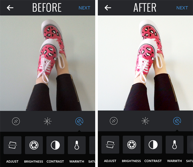 Photo Editing Apps For Perfectionist Creatives | Dream Green DIY + @intel