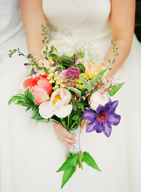 How To Maximize Your Wedding Budget   Dream Green DIY + Glitter Guide (Photo: Katie Stoops)