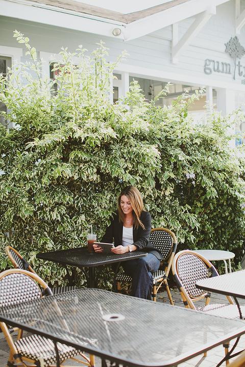 A Bay Area California Shopping Guide With Lauren McGoodwin, @careercontessa | Dream Green DIY + @dominomag