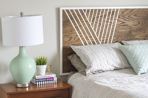 How To Neutralize A Bedroom For Resale | Dream Green DIY