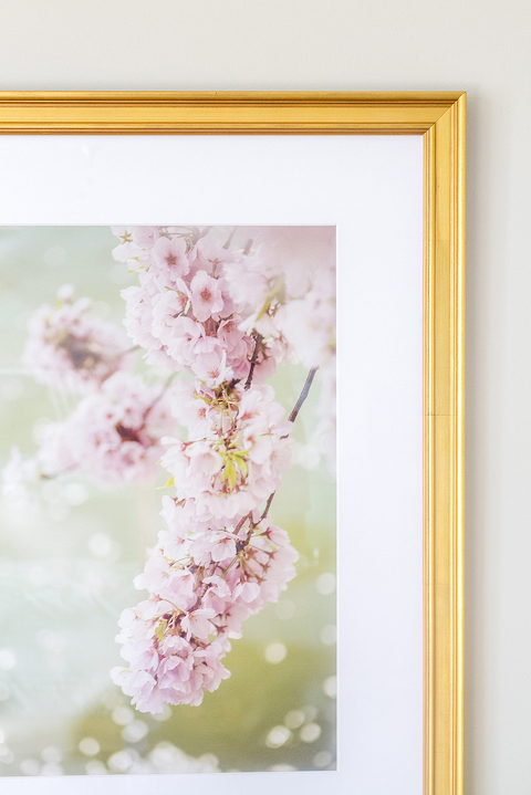How To Make Summer Last With Your Décor | Dream Green DIY + @dominomag