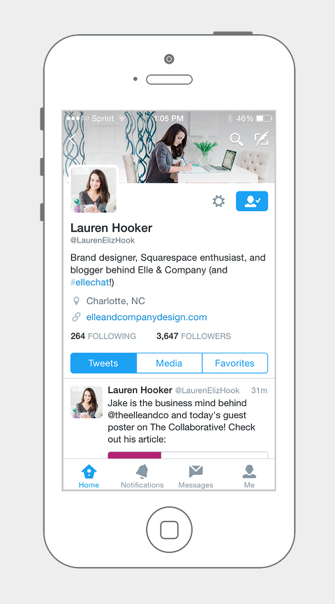 How To Optimize Twitter For Your Brand | Dream Green DIY