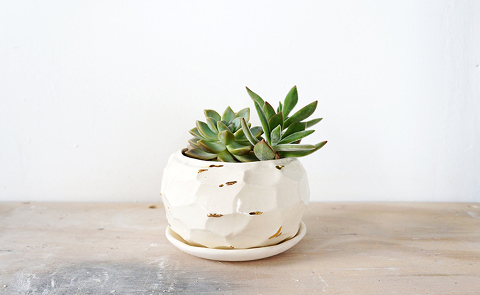 Etsy Spotlight: Emily Reinhardt, The Object Enthusiast | Dream Green DIY