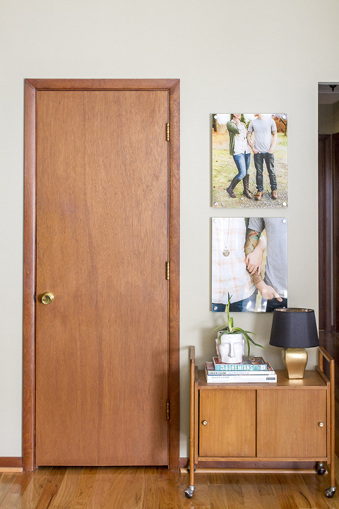 How To Print Family Portraits With Modern Flair   Dream Green DIY