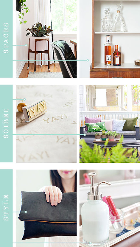 Inspiration For Your Home And Life Care Of Yellow Brick Home | Dream Green DIY