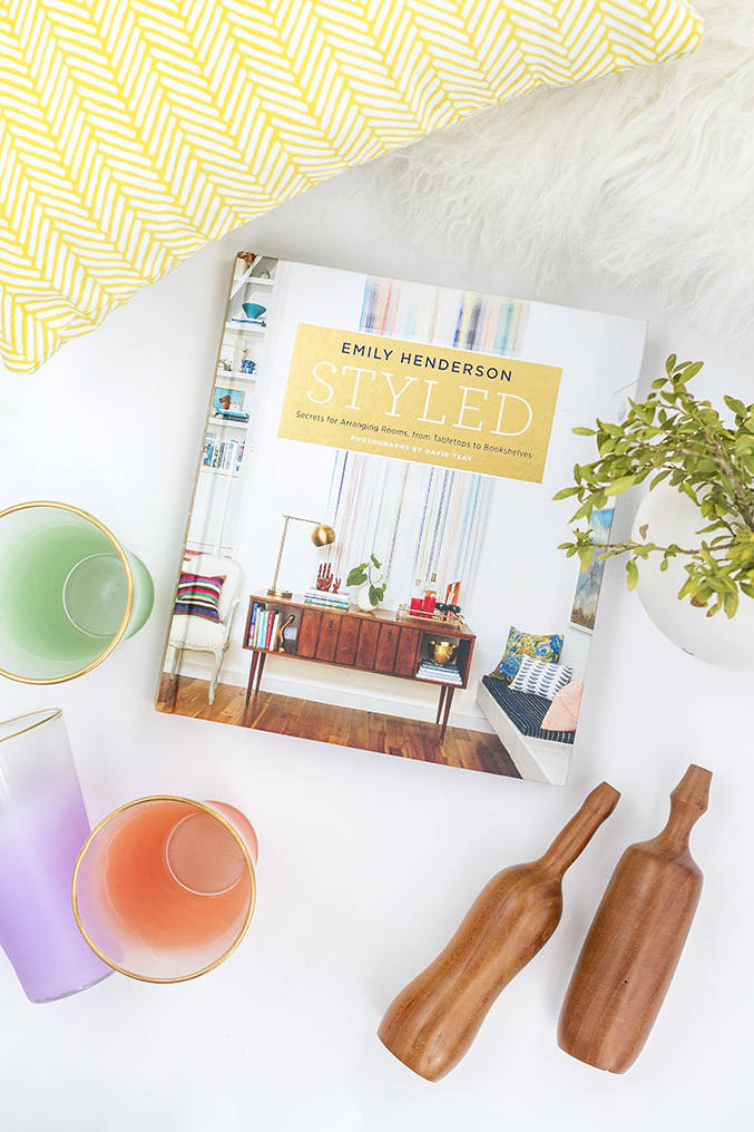 A Review Of Styled by @em_henderson   Dream Green DIY