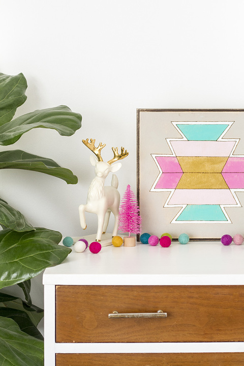 How To Buy Custom Art | Dream Green DIY