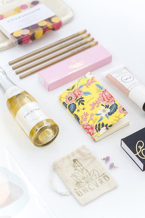 Valentine Gift Starter Shopping Guide | dreamgreendiy.com