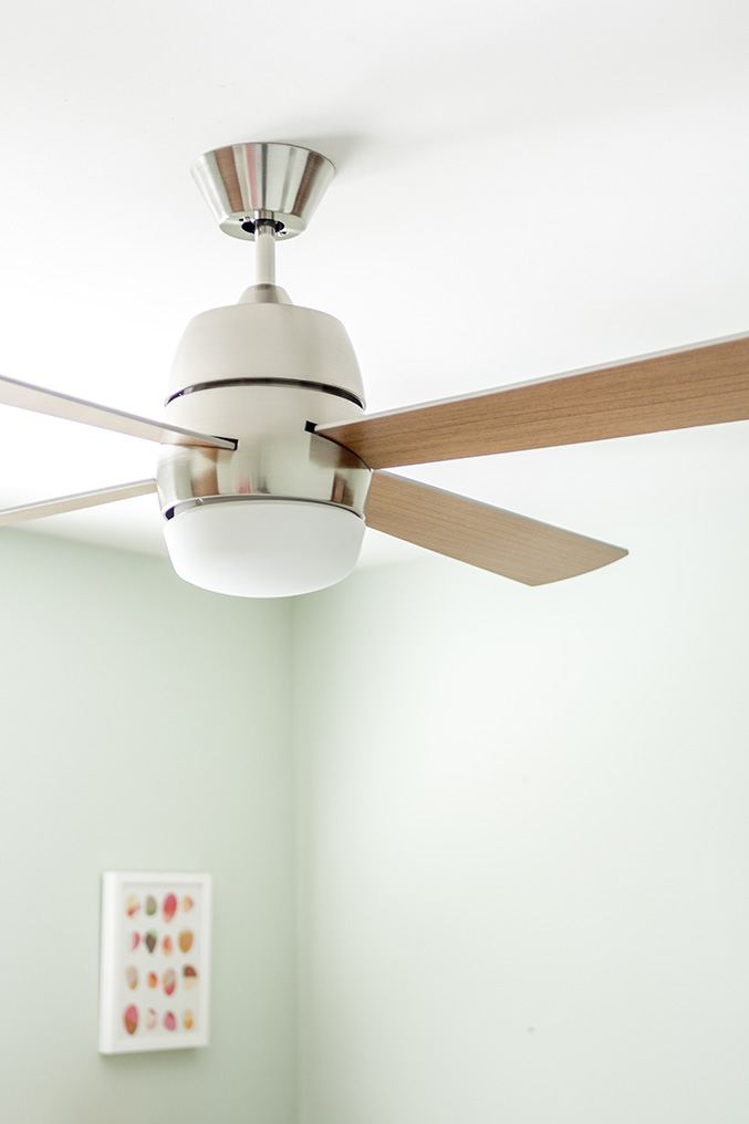 Retro revival mid century inspired ceiling fan dream green diy retro revival mid century inspired lampsplus ceiling fan dreamgreendiy aloadofball Gallery