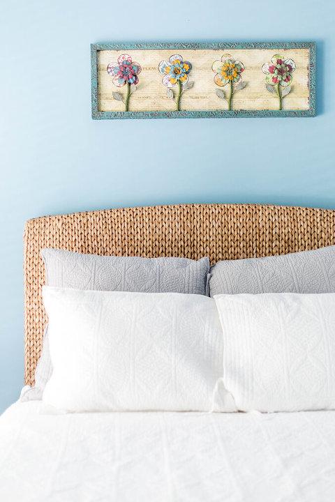 A Hilton Head Beach House Tour | dreamgreendiy.com