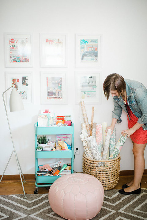 How To Get Your Blog Noticed By Magazines | dreamgreendiy.com
