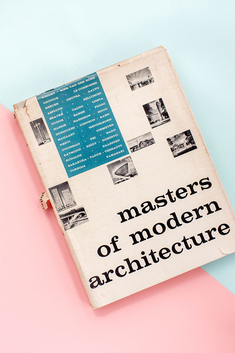 A review of Masters of Modern Architecture | dreamgreendiy.com