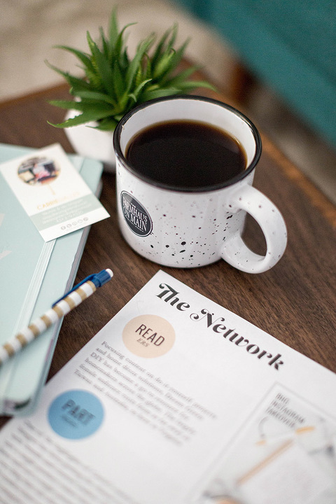 5 Things Your Blog Media Kit Needs To Include | dreamgreendiy.com