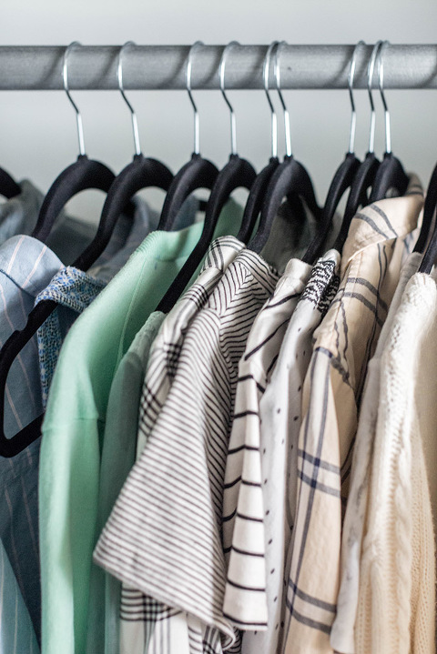 How To Make Your Closet Bigger Without Renovating