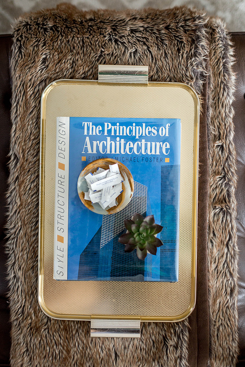 Thrift Store Score: Architecture Coffee Table Book