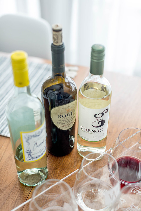 6 Summer Wines To Try For Under $10
