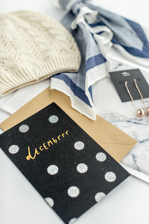 3 Easy-To-Ship Long Distance Holiday Gift Ideas | dreamgreendiy.com + @amgreetings #ad