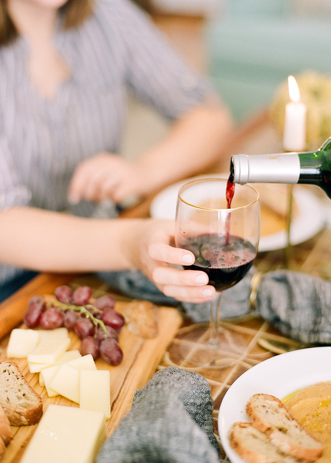 A Roundup Of Our Go-To Spring Wines