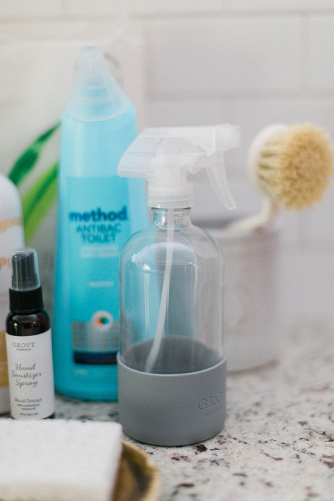'Clean Home' Cleaning Brands We Love