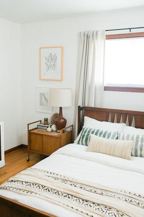 Updated Guest Room Tour