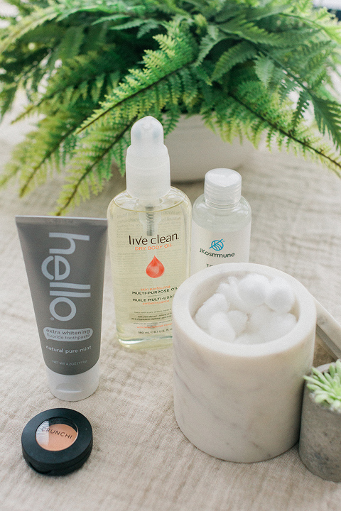 Worry-Free Natural Beauty Products To Try