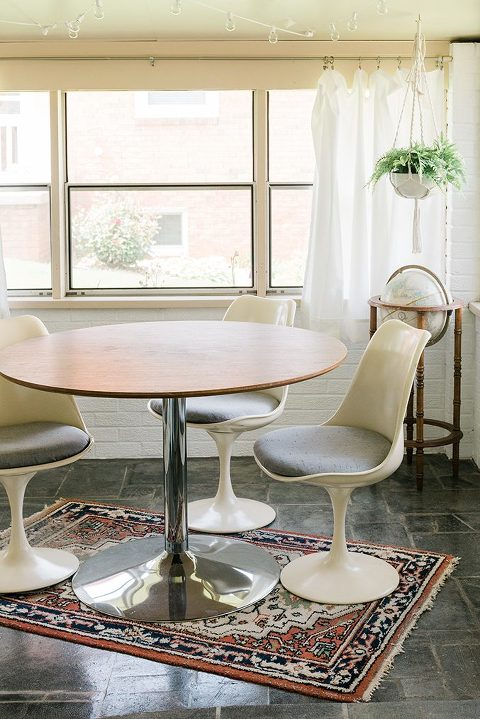 How To Seal A Wood Table (For Good!) | dreamgreendiy.com + @amazinggoop #ad #GlazeCoat