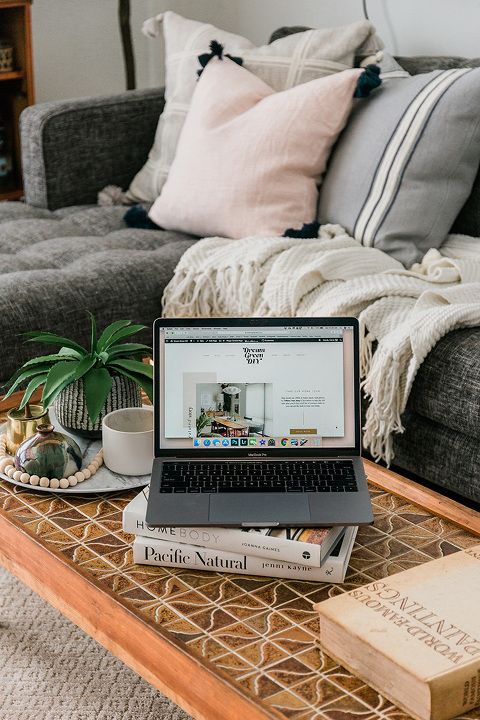 Dream Green DIY Gets A Digital Facelift