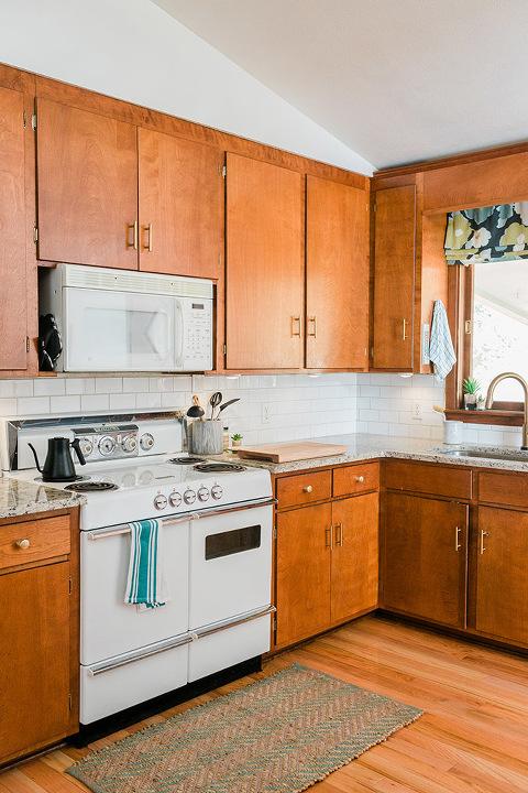 One Room Challenge, Week One: New Kitchen Plans