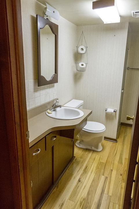 ORC Week Eight: Bathroom Reveal!