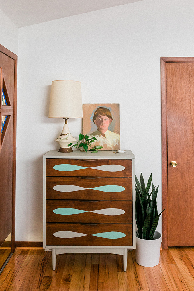 Mid-Century Home Tour On Atomic Ranch