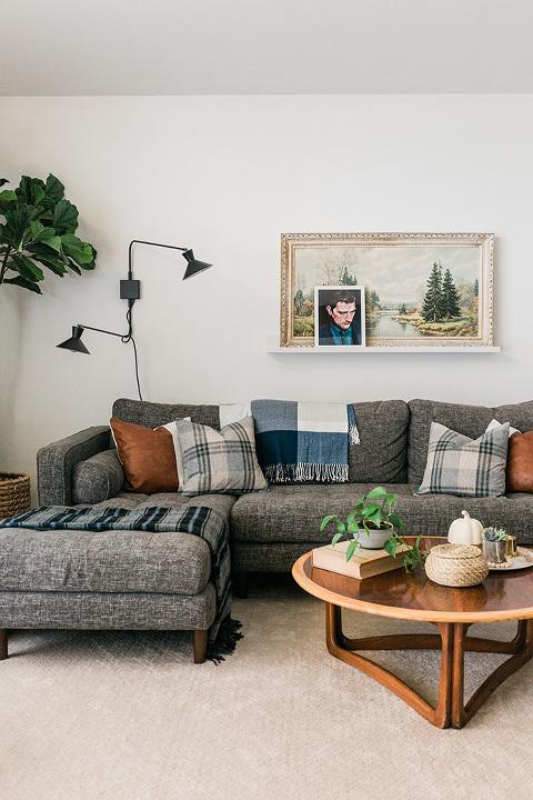Fall décor ideas