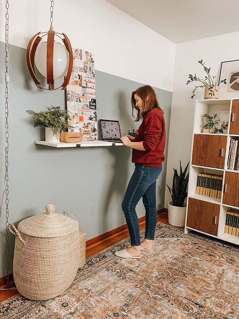 How To Make A DIY Vision Board