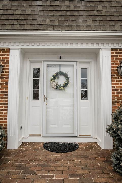 Choosing A New Front Door Paint Color