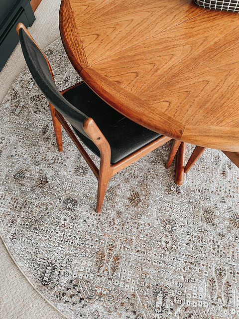 Adding Cohesion To Your Home With Rugs