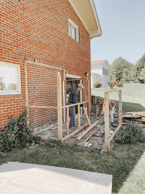 Our Long-Term Backyard Design Plans
