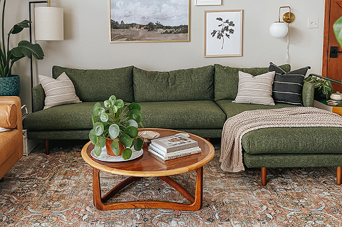 A Full List Of Living Room Resources
