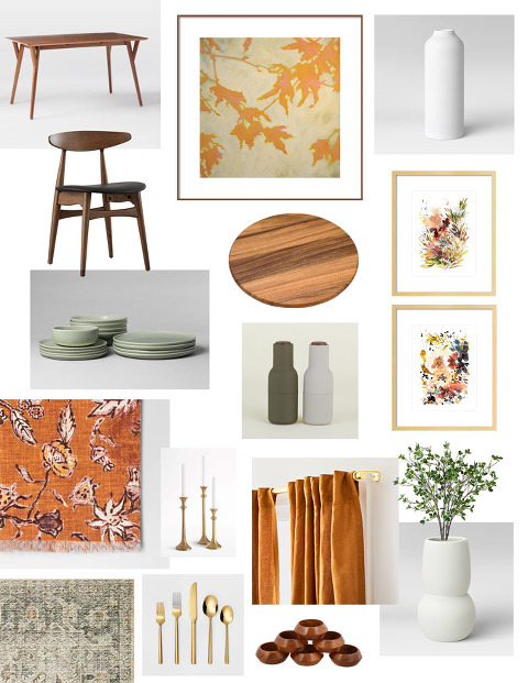 Fall Décor Finds That Aren't Cheesy
