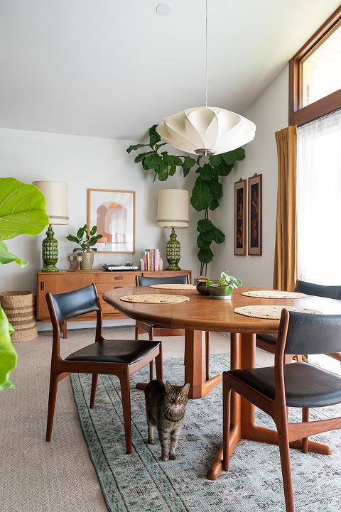 Our Home Tour In 434 Magazine